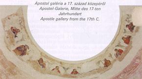Apostol-galéria